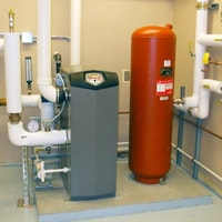 Hot Water or Steam Boilers Services Staten Island NY