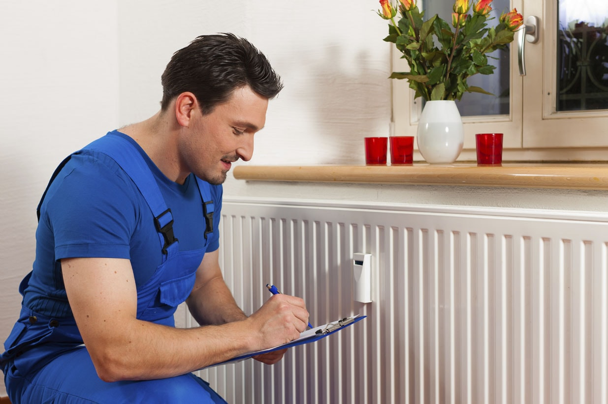 Heating And Air Conditioning Repair Staten Island